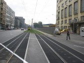 Supervision / Consultant for execution of reconstruction works on Savska Street