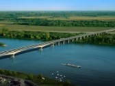 Preliminary and Final designs of North Tangent Road in Belgrade, from T-6 road to Belgrade - Pančevo road, about 21.3 km long withZemun - Borča Bridge
