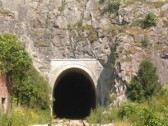 Reconstruction of 6 tunnels on the Niš-Dimitrovgrad single-track railway line