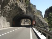 Reconstruction and rehabilitation of 13 tunnels on the Niš-Pirot M1.12 main road